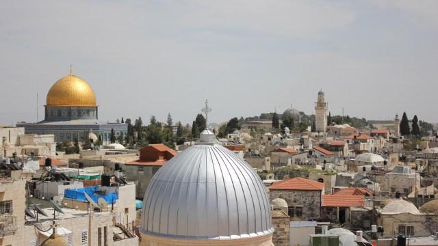 Fotos und ein Bericht aus Israel