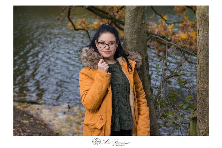 Herbst Fotoshooting