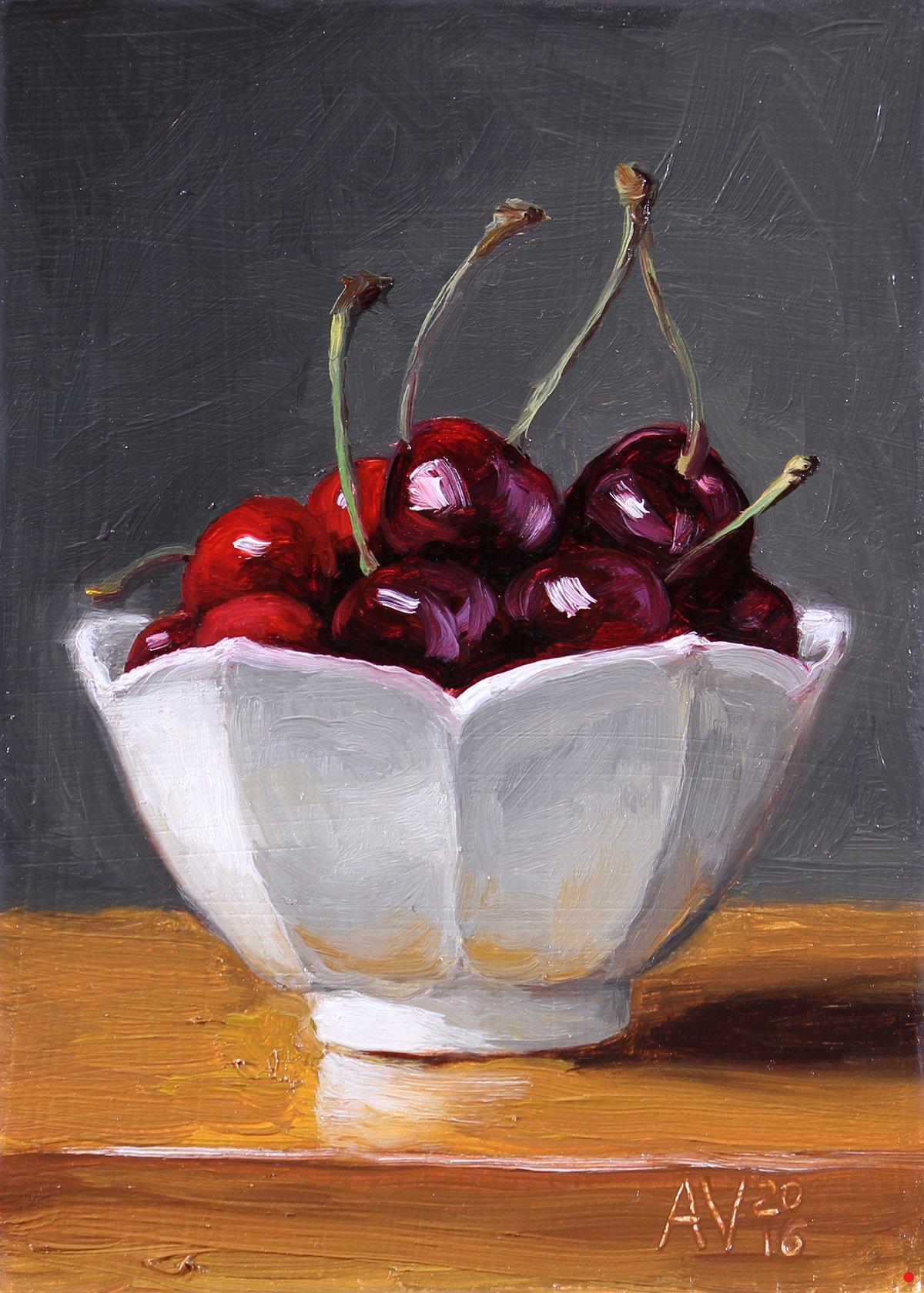 Drawings Paintings Fruit