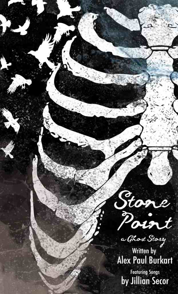 Stone Point by Alex Burkart