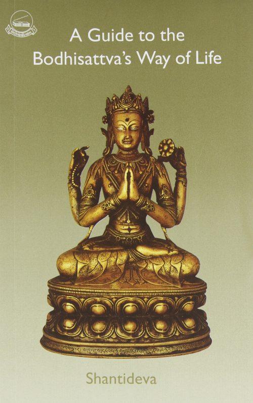Bodhicaryavatara shantideva L