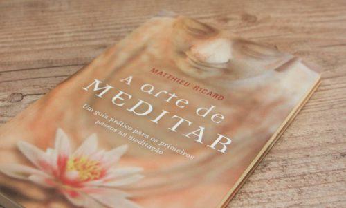 arte de meditar ricard