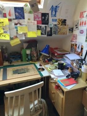 creative mindset : studio life
