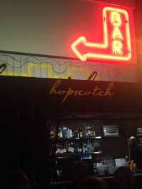 Popped in to have a look at Hopscotch