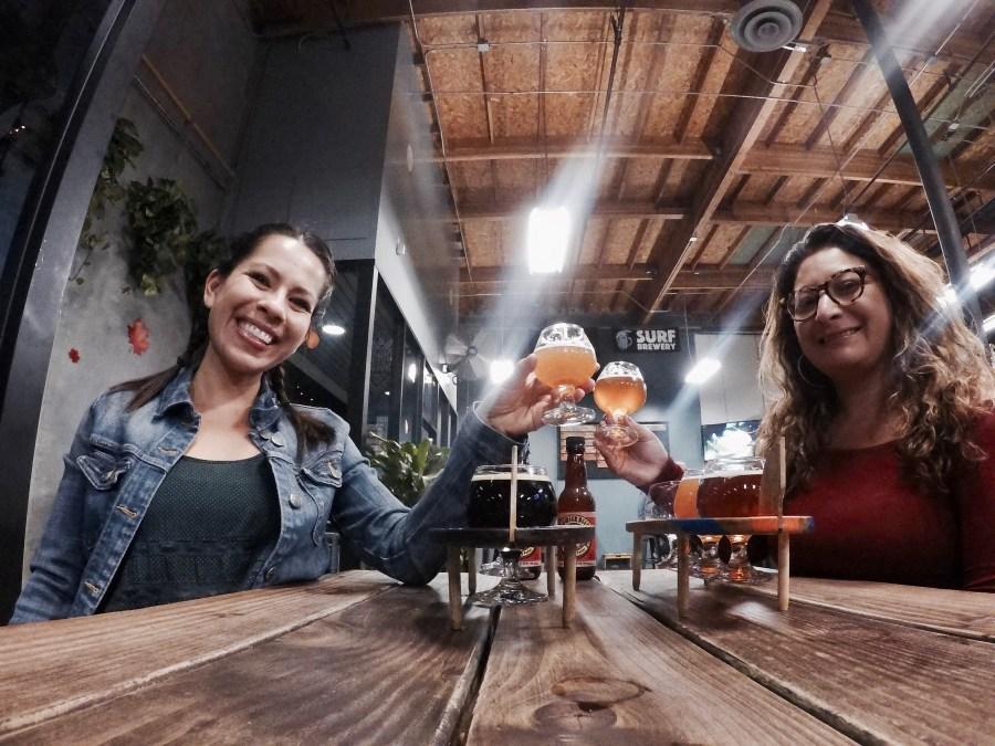 Concrete Jungle Brewery