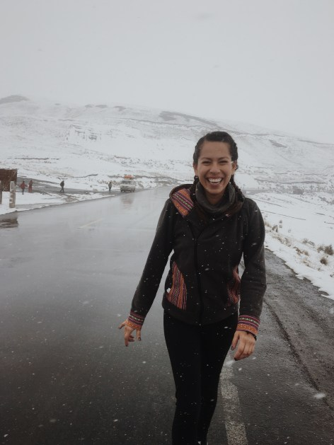 Bolivia: A Journey Home