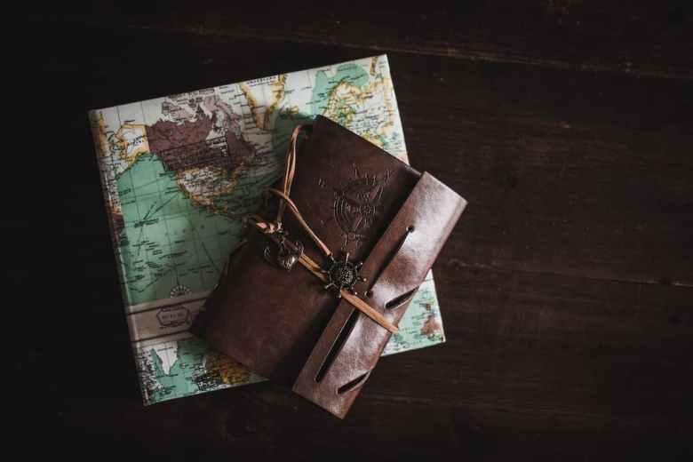 creative ideas to display travel photos