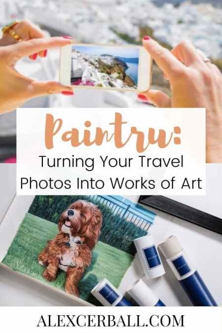 what to do with your travel photos