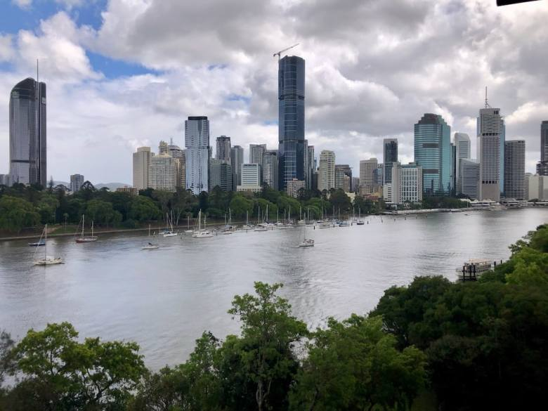 Kangaroo Point Brisbane