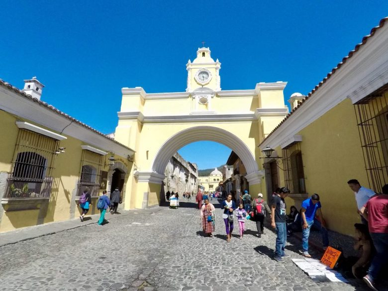 Safe Places to visit in Guatemala