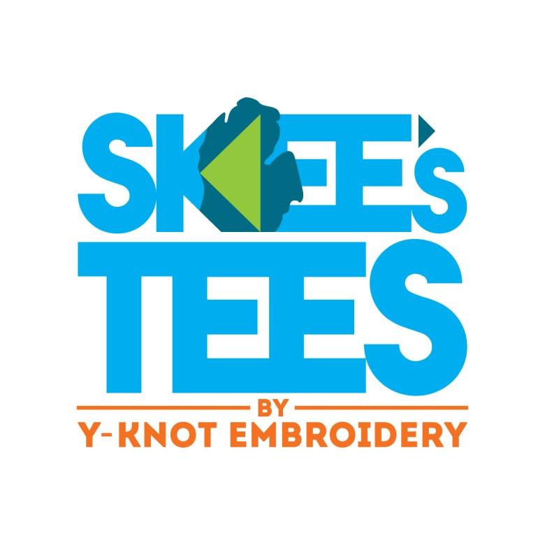 2017-Y-Knot-Skee's-Tees-Logo-