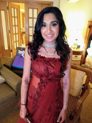 Indian bride,JW Marriot,Cancun
