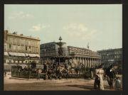 Fontana di Tourny