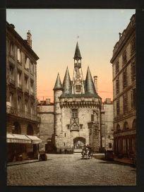 Porta Cailhau