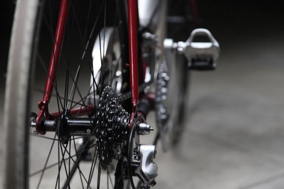 frequenza pedalata