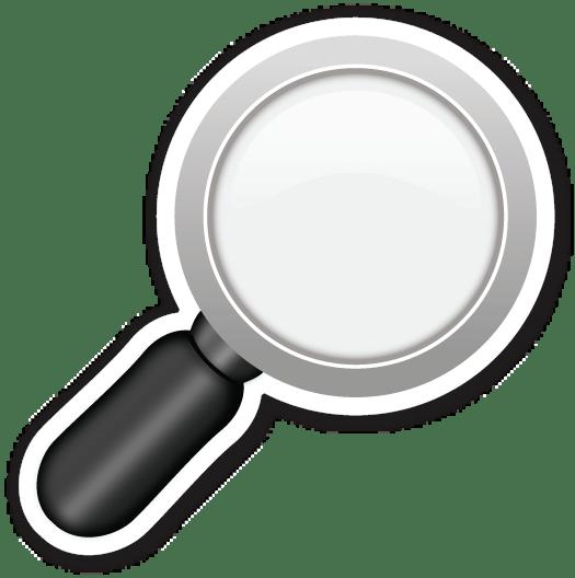 FAVPNG_emoji-magnifying-glass-sticker_cXSnK1aV