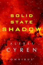 Solid State Shadow Solid State Sigma Alexei Cyren Science Fiction Scifi Paranormal Mecha
