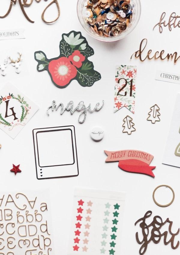 Hello December! | December Daily