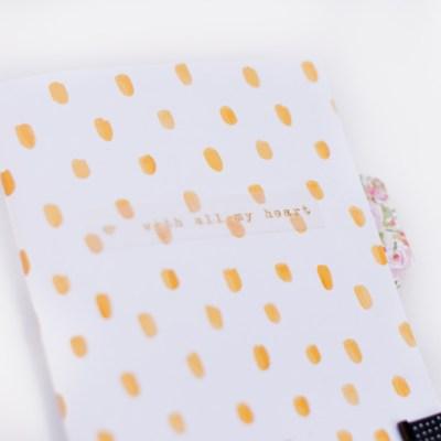 Travelers Notebook | Felicity Jane