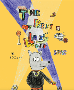Lazy_Wolf_Book_Cover