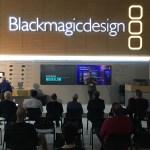 BLACKMAGIC _ NAB TALK