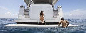 charter my yacht