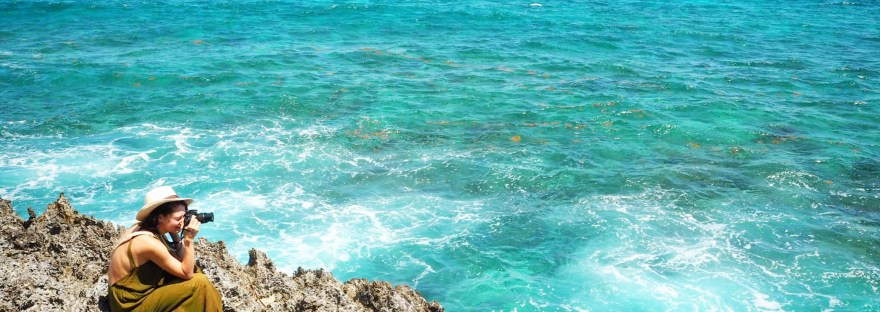 the best beaches in Guadeloupe