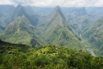 A guide to hiking Cap Noir, Réunion
