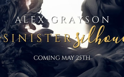 The Sinister Silhouette Teaser