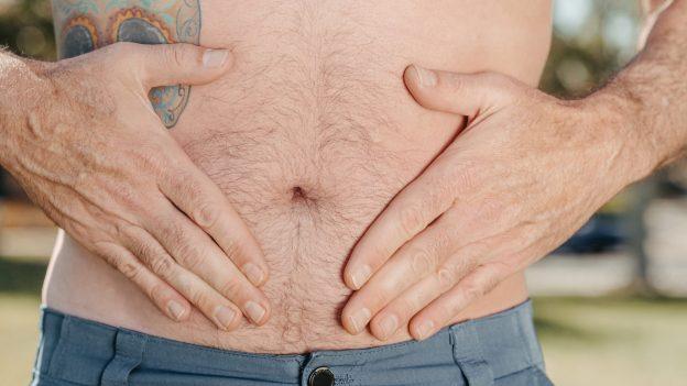 abdominal pain cramping IBS irritable bowel syndrome