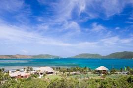 Moskito Island