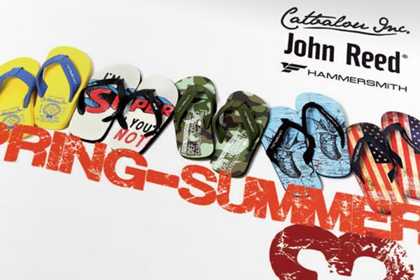 Impaginazione grafica catalogo di moda Catbalou multibrand