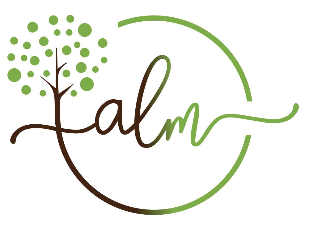 Progettazione logo marchio ALM   alexiamasi.com