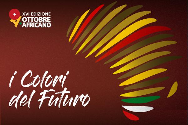Creatività pubblicitaria eventi Ottobre Africano 2018   alexiamasi.com