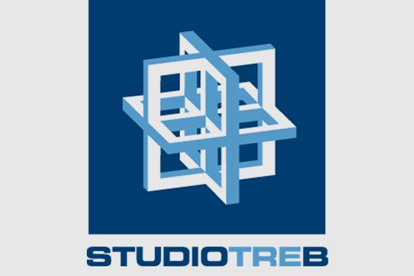 Progettazione logo marchio TreBi   alexiamasi.com