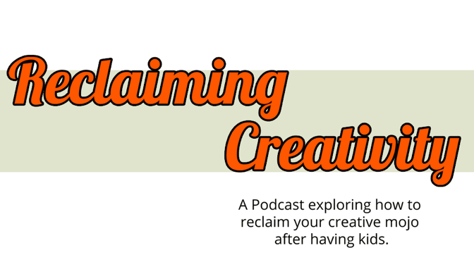 Episode 3 – Mermaids, Music & Mmm…Procrastination