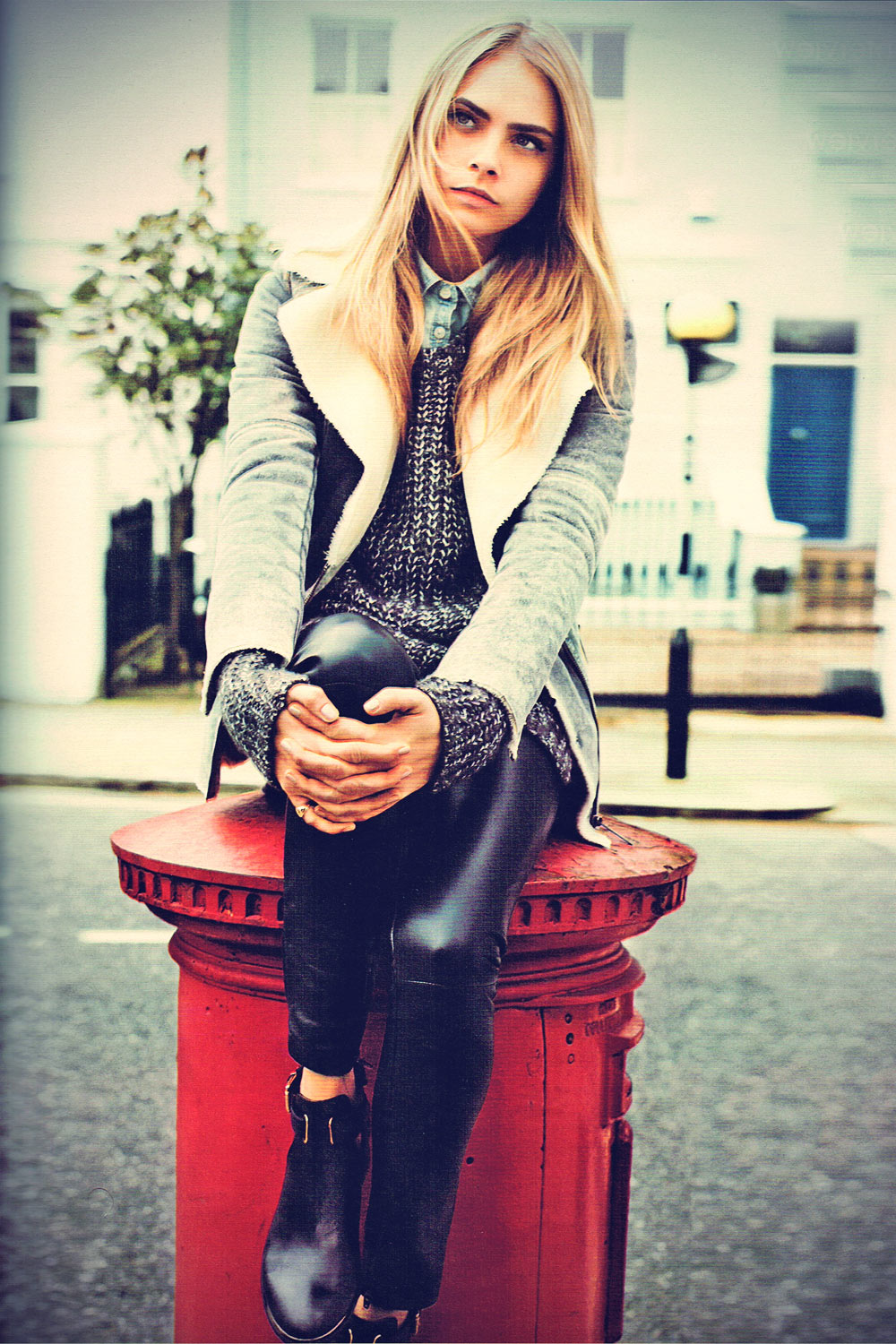 How To Wear Leather Pants - We Reveal the Killer Secrets You Need