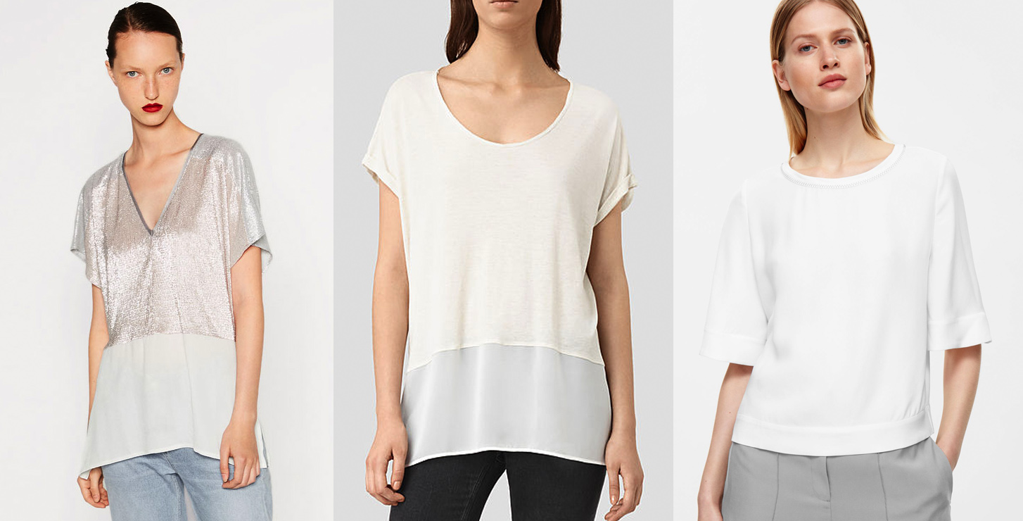 The Top 10 Best White T-shirts For Women