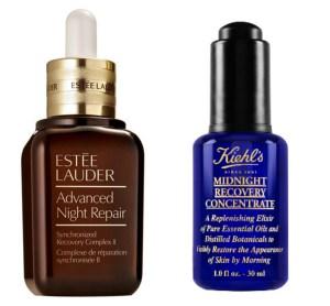 beauty, treatment, overnight, repair, skin routine, serum, skincare