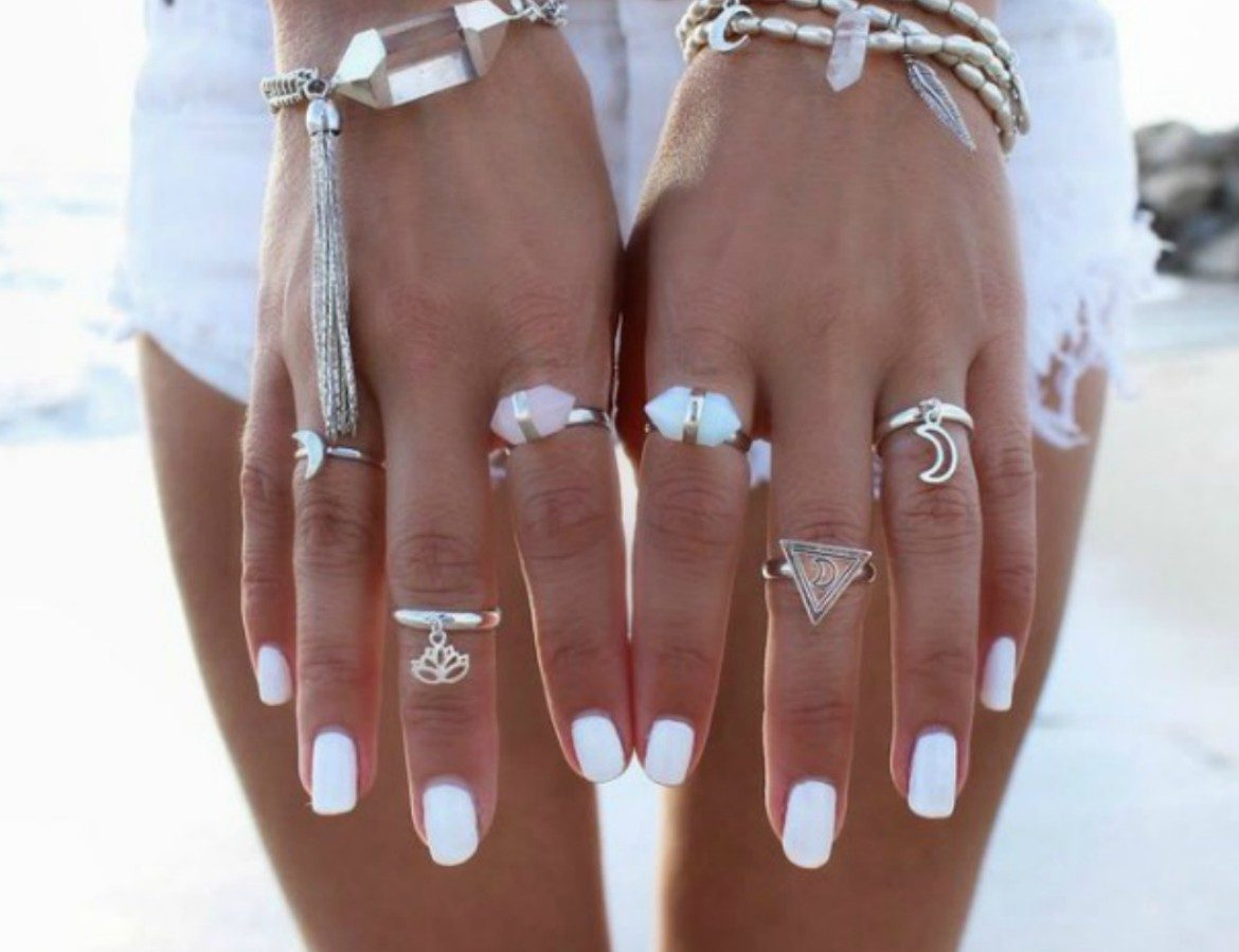 Top 10 Best White Nail Polish S