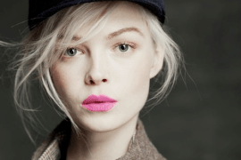 Bubblegum Pink Lipstick