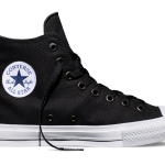 Black Converse High-Top sneakers £60