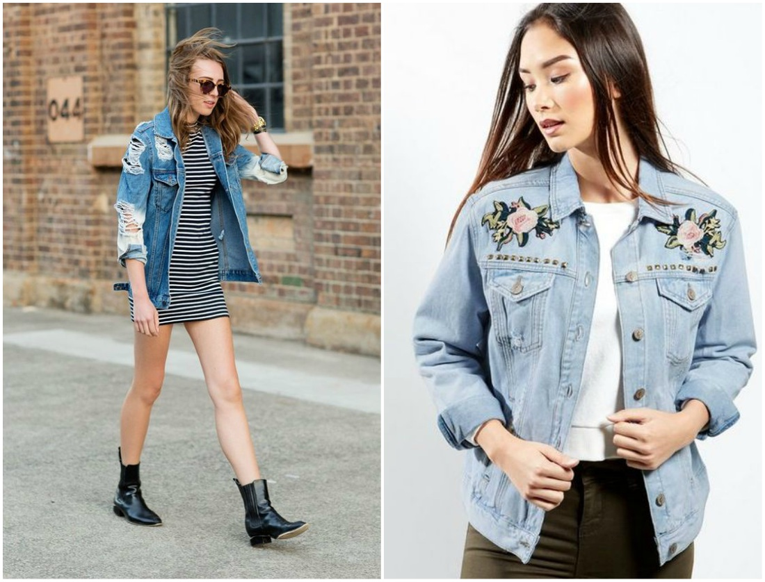 outfit-grid-denim-jacket-dress-formal-casual