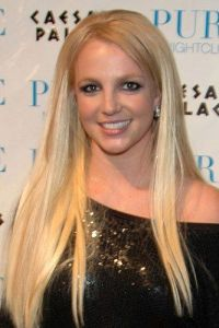 Britney Spears - Micro Rings Extensions