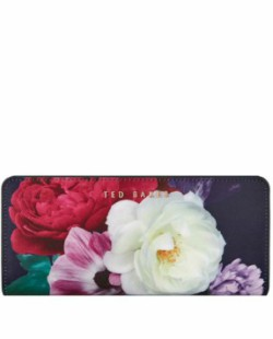 Ted Baker Blushing Bouquet Matinee Wallet