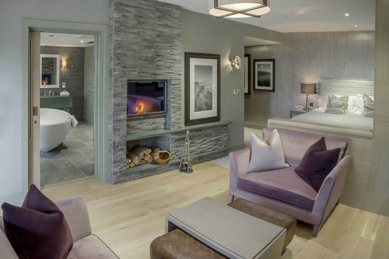 Brimstone Hotel Spa Suite