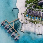 FushiFaru: The Maldives latest luxury resort, a small island making a BIG impact!
