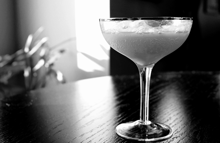 Yummy Mimosa recipe using Orange Sherbet | Alex Inspired