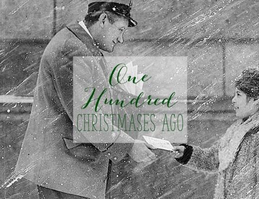One Hundred Christmases Ago | Alex Inspired