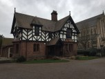 House in Grosvenor Park